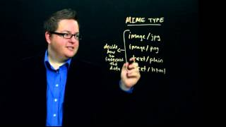 Section 1 Module 1 Part 9: Mime Types & Content Type Headers (7:54)