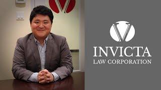 한국에 범죄 경력과 캐나다 입국