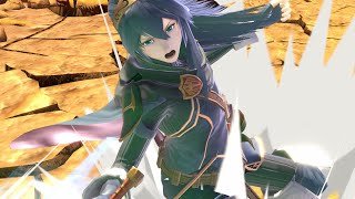 Lucy's a Comin | Lucina Elite-ish Smash