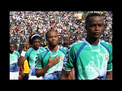 Sierra Leone  1-1  Malawi  3-22-2016