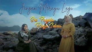 Download Mp3 Sri Fayola & Roza Selvia - Jangan Merayu Lagi   Lagu Dangdut Terbaru Officia