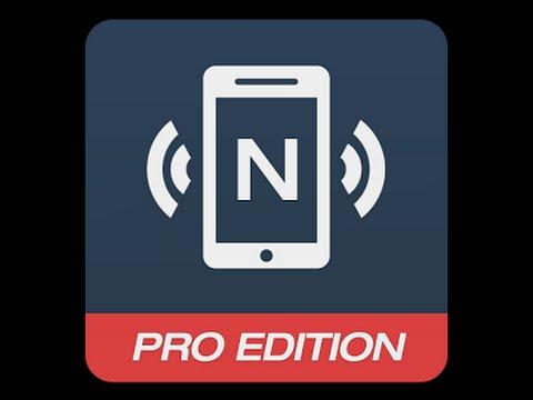 Visitenkarte Vom Handy Auf Deinen Nfc Chip Nfc Tools