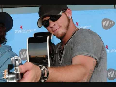 You Promised by Brantley Gilbert