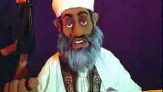 Christmas from Osama Usama Bin Laudin