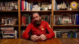 Invito alla prudenza in Montagna dal Presidente del Soccorso Alpino Toscano