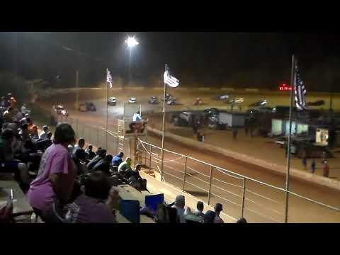 Friendship Motor Speedway(OPEN WHEEL MODZ) 9-22-18