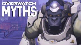 Overwatch Myths - Vol. 6