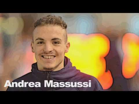 La storia di Andrea Massussi
