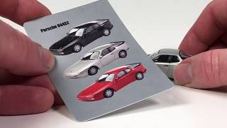 Diecast Weekly Episode 105 - $uper Treasure Hunt Score, Kyosho, and a lot more