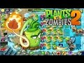 Plants vs Zombies 2: Wasabi Whip New Premium Plant