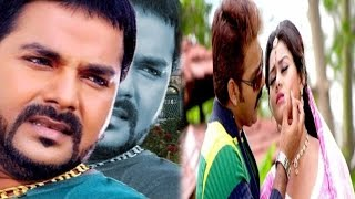 भोजपुरी फिल्म ग़दर का फर्स्ट लुक रिलीज़…! | gadar bhojpuri movie first look | pawan singh, monalisa