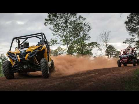2017 Can-Am® Maverick™ MAX X® mr 1000R For Sale in Columbus, GA