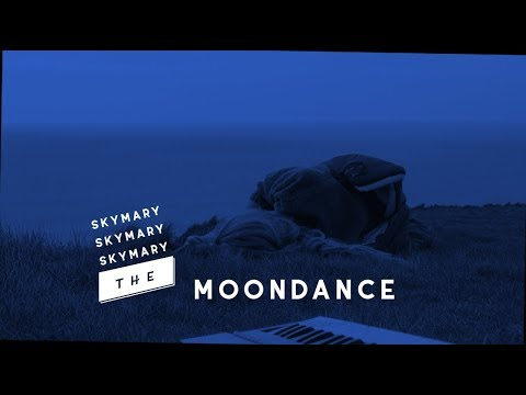 skymary - moondance (Stop Motion Music Video)