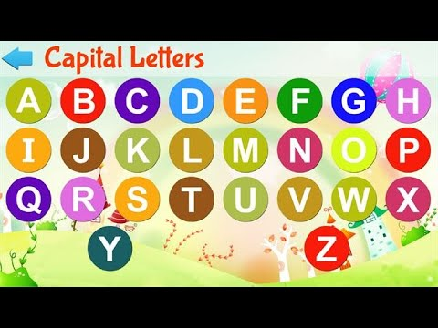 ABC song | phonic song | rhymes | poems | busy your baby ...