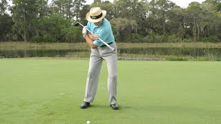 Crush Your Fairway Woods With David Leadbetter