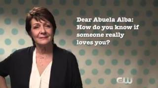 Watch Ivonne Coll: Abuela Alba Says!