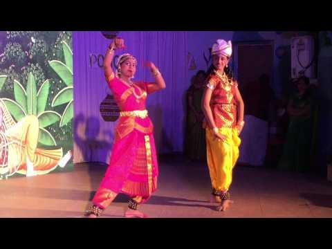 Silapathikaram Dance Drama Riviera 2017