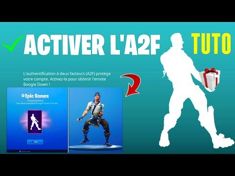 [TUTO] COMMENT ACTIVER