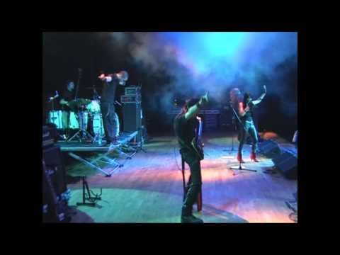 MACBETH - H.a.t.e.- SHB tour (stage cam)