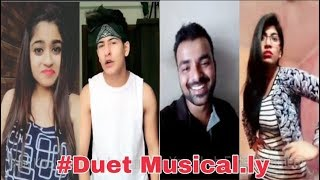 Best Duet Musical.ly Compilation july 2018 | NEW Duet Musically Videos || You Khub Entertainment