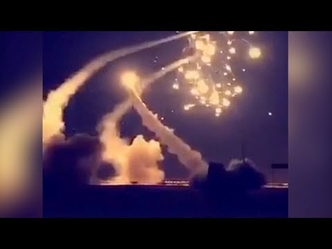 Videos raise questions over Saudi's missile defense capabili