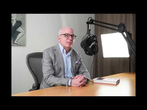 The B&N Podcast: Michael Wolff on FIRE AND FURY