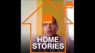 Home Stories #8 - Nicola Fanous