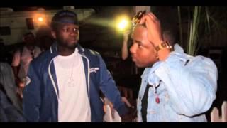 We Up (Full Version) - 50 Cent feat. Kendrick Lamar & Kidd Kidd