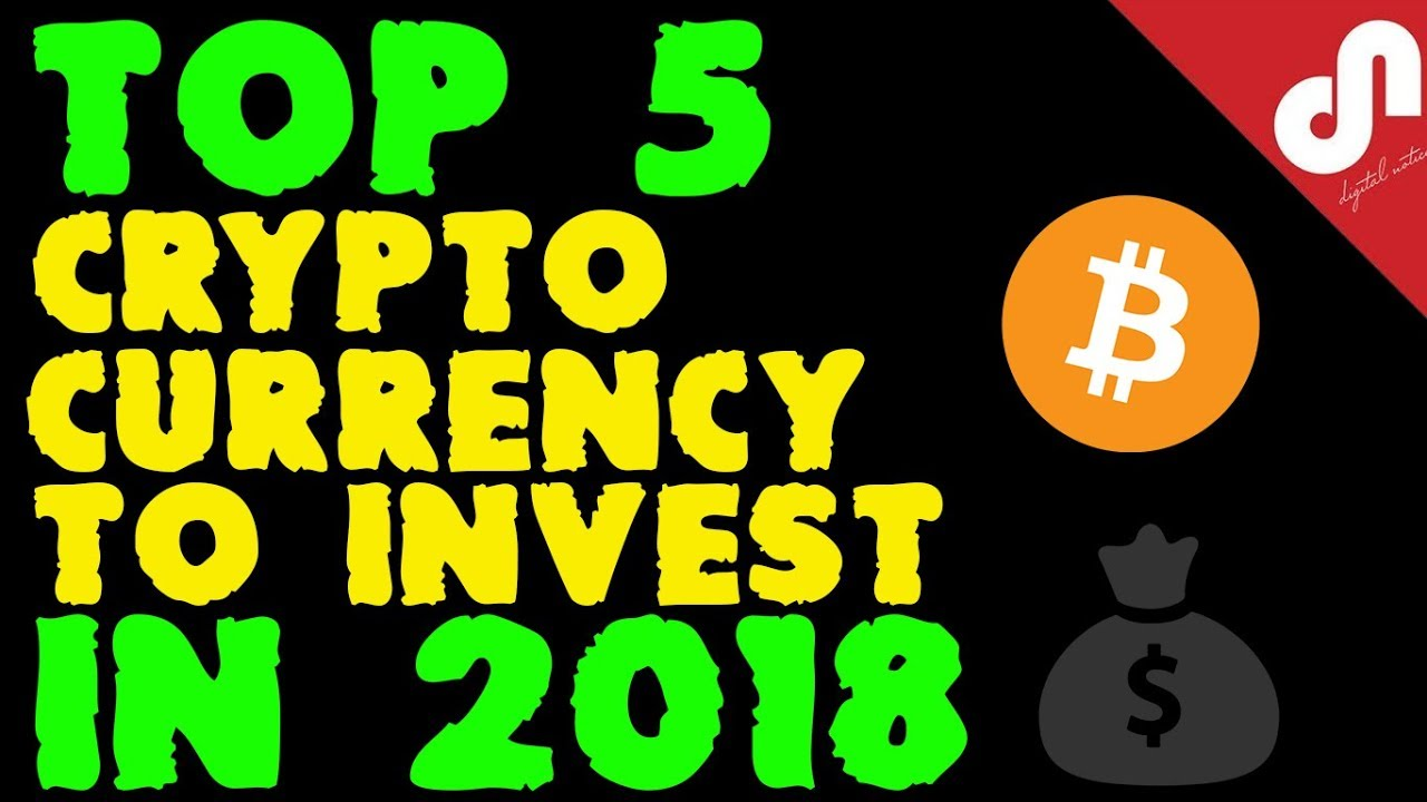 Best Currency To Invest In 2018