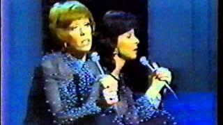 Steve And Eydie Gorme, Medley - Irving Berlin' 77