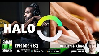Episode 183 - tDCS for the Motor Cortex with Dr. Daniel Chao