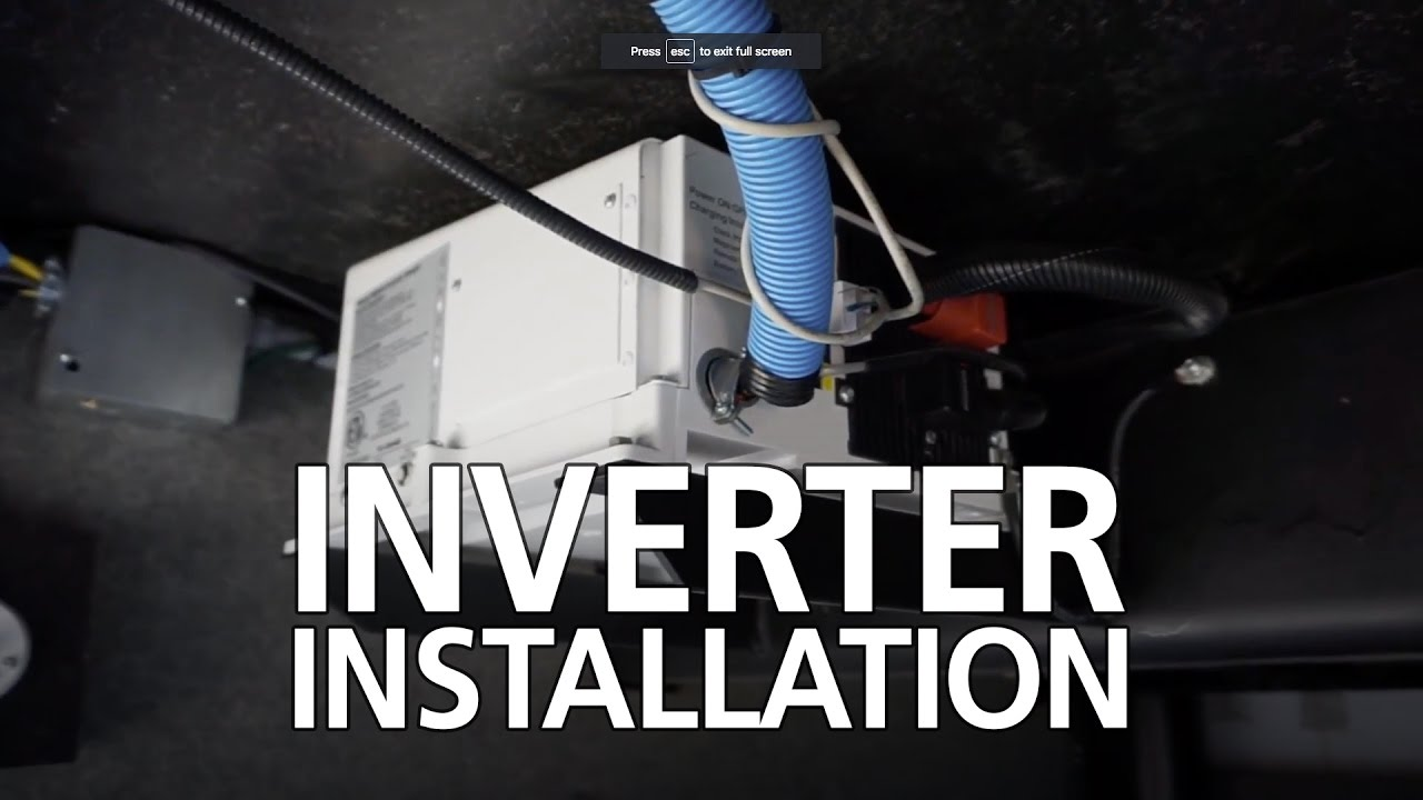 Inverter Charger | Freedom SW Inverter/Charger | Xantrex