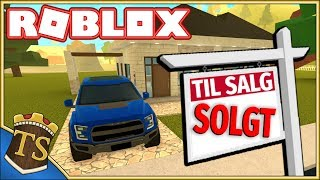 Danish Roblox | Robloxian Highschool-Buy house as well as BRAND NEW Pickup Truck!