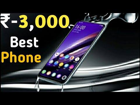 Best Budget Smartphone 3000 Under 2020। Best Mobile Phone Under 3000 । Under 3000 | By Techno Ravi