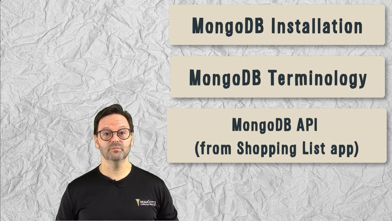 Learn Node js, Unit 12: MongoDB for Node – IBM Developer