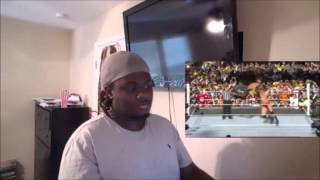 Download Video WWE 100 OMG Moments (10K Special ) REACTION!!! MP3 3GP MP4