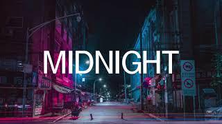"""[무료비트 Free Beat] Future Soul R&B Hip Hop Beat """"MIDNIGHT"""" - [MIDNIGHT Instrumental]"""