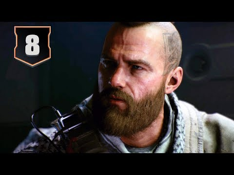 Black Ops 4 Specialist Campaign - Part 8 - Ruin