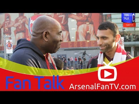 Arsenal FC 4 Norwich 1 - United Can Have Januzaj, We Got Ramsey says Mo - ArsenalFanTV.com