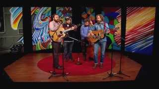 The New Familiars   WCCB Studio B Session