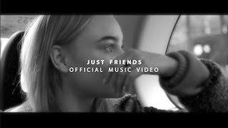 Download Mp3 Kings Cvstle & Alcynoos - Just Friends  Music Video