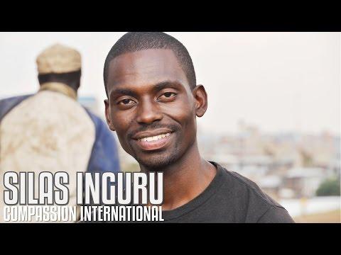 Silas Irungu | Compassion International