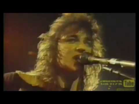 Stryper - You Know What To Do  (Original Video)