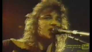 Watch Stryper You Know What To Do video