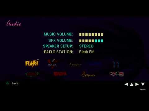 Grand Theft Auto Vice City Stories Radio: Flash FM