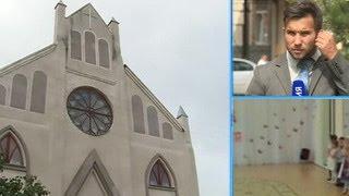 Массовое убийство детей: в Церковь Адвентистов Седьмого дня нагрянули с обыском