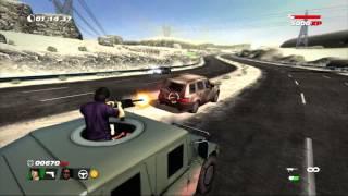 fast and furious showdown Gameplay Walkthrough part 3 (PS3/X360/PC) [HD]