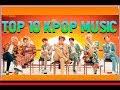 TOP 10 KPOP SONGS CHOICE OF THE WEEK (October 25 , 2018)
