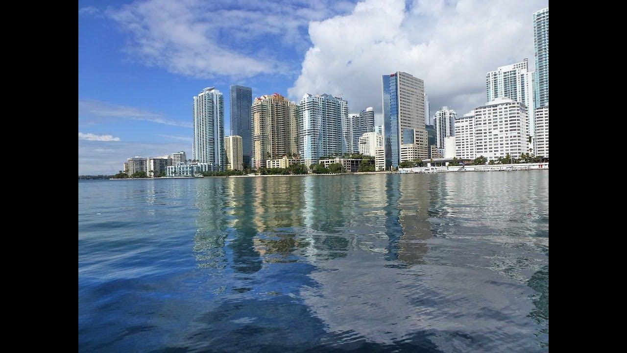 أخبار عربية - ولاية فلوريدا تعلن حالة الطواريء بسبب إعصار