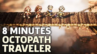 before you buy octopath traveler